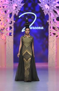 Zareena - Runway - Fashion Forward Dubai October 2014