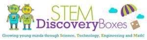 STEM LOGO transparant - sample
